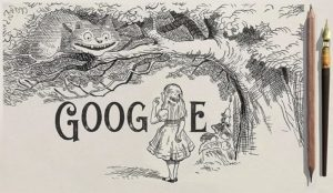 Know how Google Doodle give recognition to Sir John Tenniel