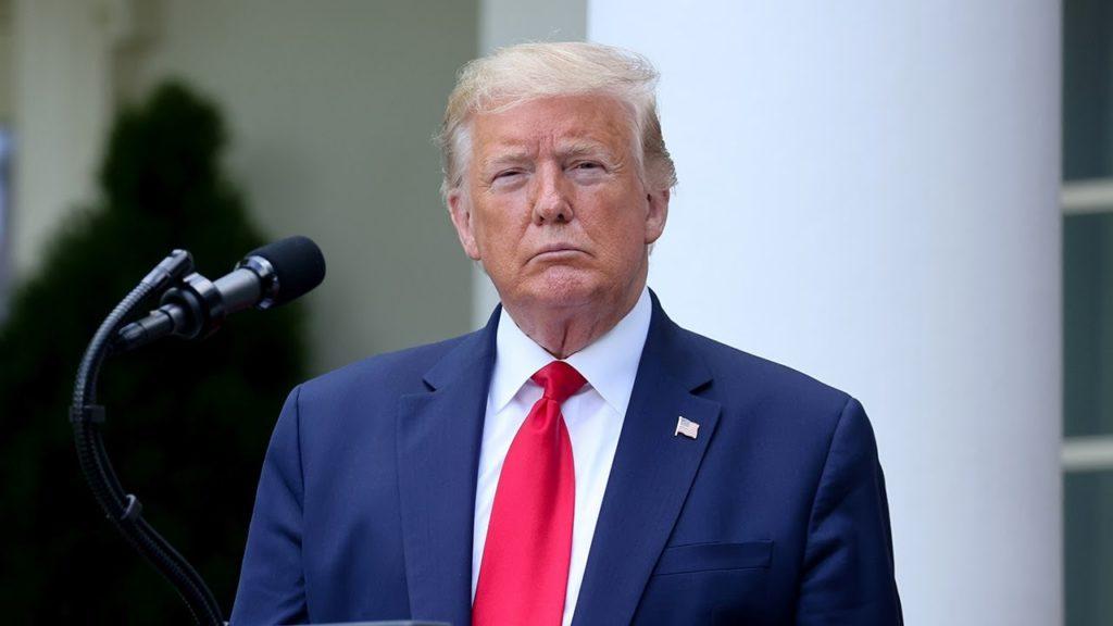 European Travels, Great News Trump Says European People Arrivals Soon Welcome